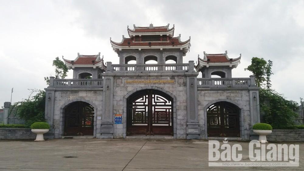 Hàng loạt khu, điểm du lịch tâm linh, sinh thái ở Bắc Giang tạm đóng cửa phòng dịch Covid-19