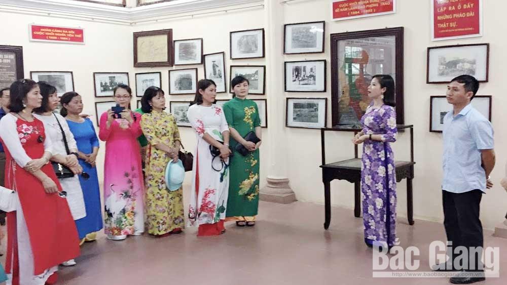 Bắc Giang nâng chất lượng nguồn nhân lực du lịch