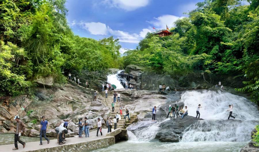 Du lịch Lục Nam - Tiềm năng và định hướng phát triển