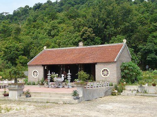 Bắc Giang - Chùa Am Vãi - Hồ Khuôn Thần