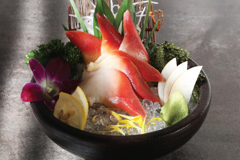 Samishi sò đỏ