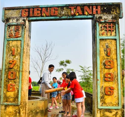 Gieng Tanh communal house festival, Kim Phu commune