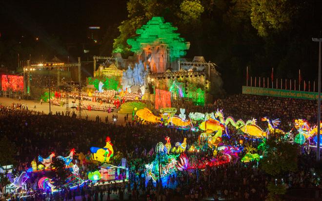 Thanh Tuyen Festival