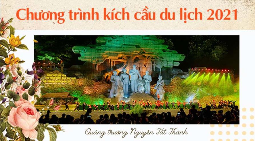 Plan of tourism stimulus program 2021 in Tuyen Quang province
