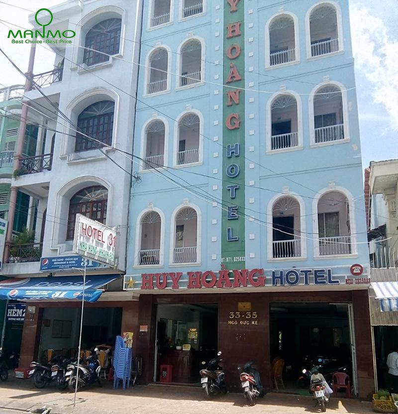 Khách sạn 31B