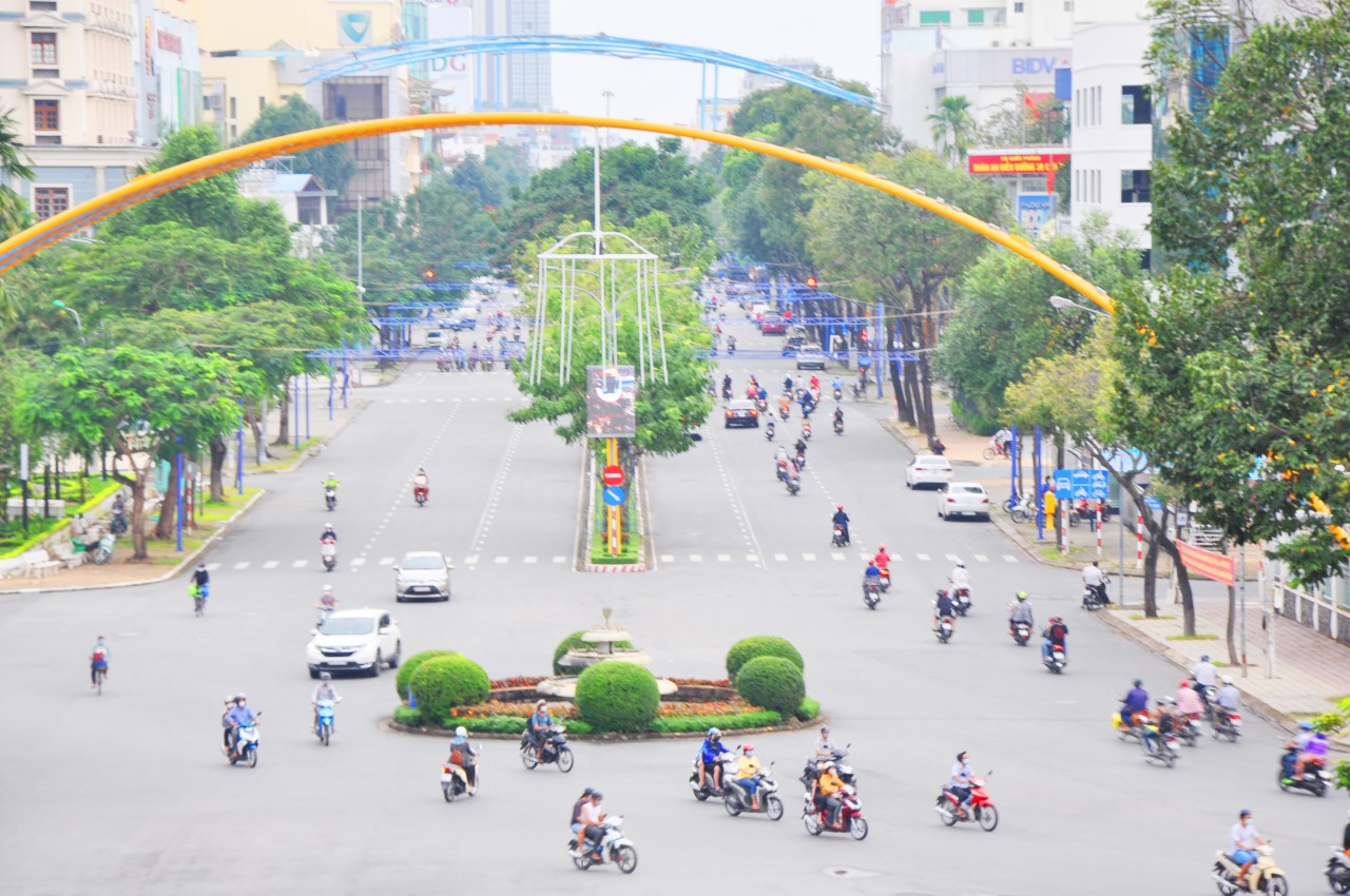 Cần Thơ được trao Giải thưởng thành phố ASEAN bền vững môi trường