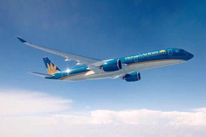 Vietnam Airlines khôi phục đường bay giữa Hà Nội và Cần Thơ