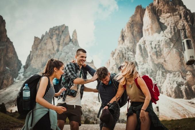 Ngày Du lịch Thế giới 2021: vì sự tăng trưởng giữa đại dịch