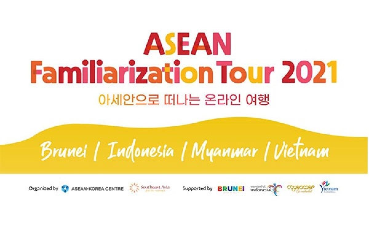 Hàn Quốc sắp sản xuất video quảng bá du lịch Việt Nam và Đông Nam Á