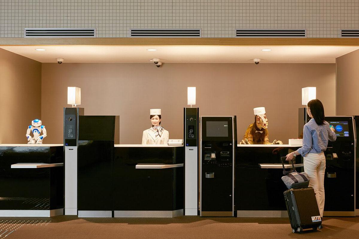 Ứng dụng công nghệ trong dịch vụ nhà hàng khách sạn