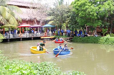 Bao Gia Trang Vien Ecological Garden
