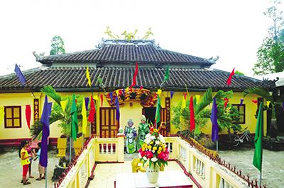 Đình Tân Lộc Đông