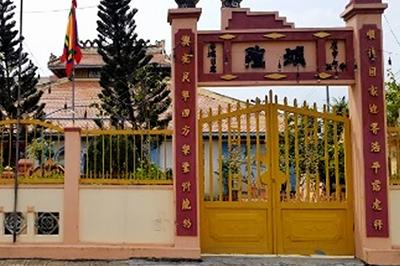 Thuan Hung Temple