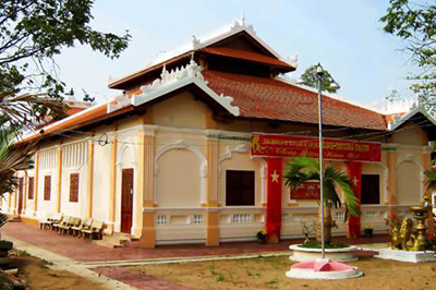 Thuong Thanh Temple