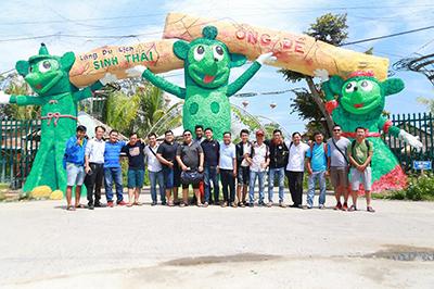 Ong De Ecotourism Village