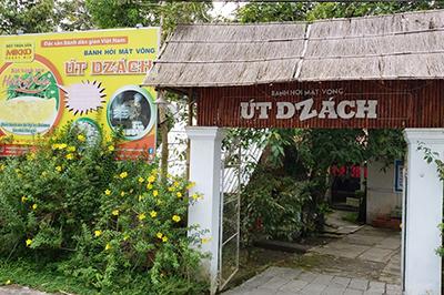Phong Dien District