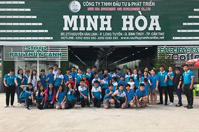 Binh Thuy County