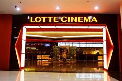 Lotte Cinema Ninh Kieu