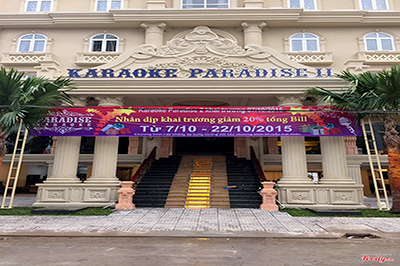 Karaoke Paradise II