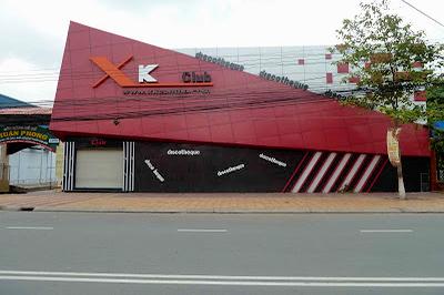 Dance Club XK Club