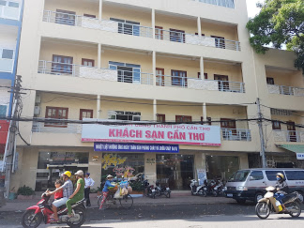 Can Tho hotel