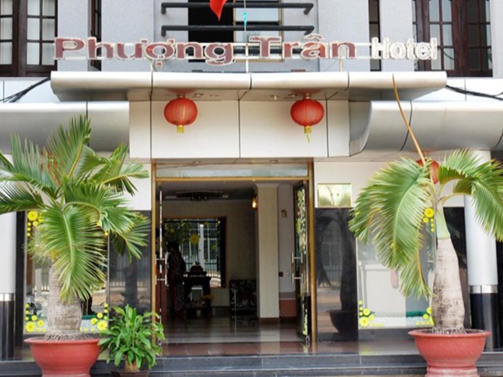 Phuong Tran hotel