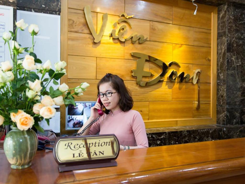 Vien Dong 3 hotel
