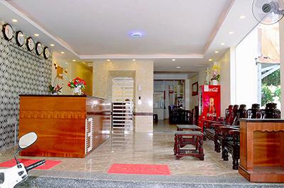 Ha Phuong Laviel hotel