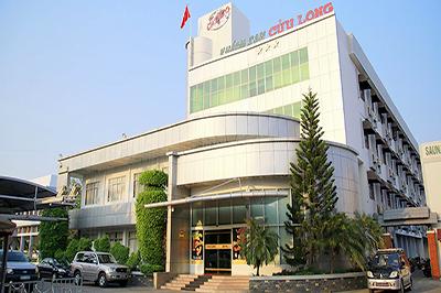Cuu Long Hotel Can Tho Restaurant