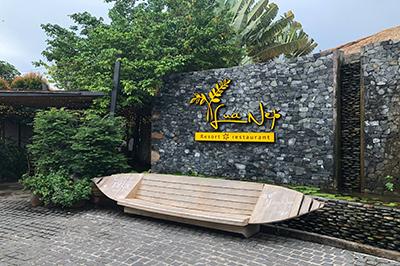 Lua Nep Restaurant