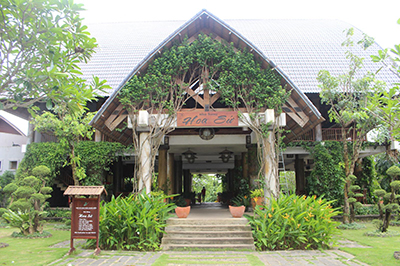Hoa Su Restaurant