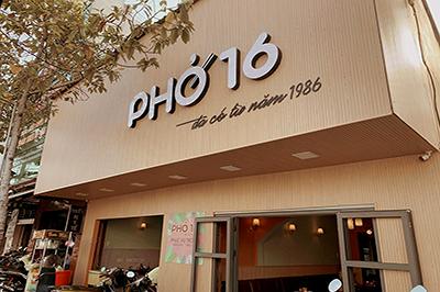 Pho 16