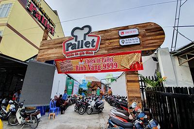 Pallett Family Restaurant