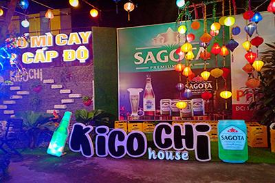 Kicochi Family Restaurant