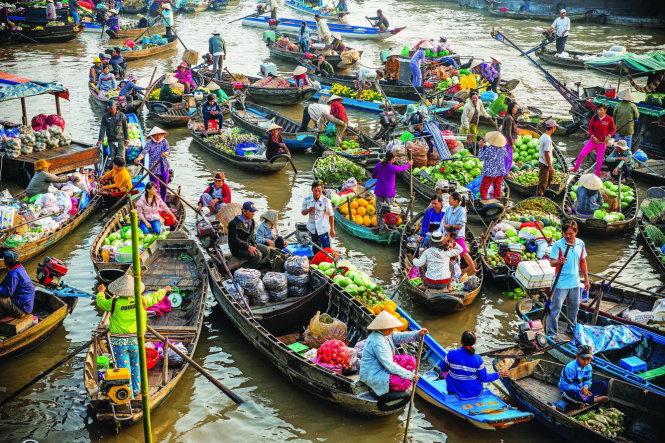 Top 10 điểm du lịch nổi tiếng nhất Cần Thơ