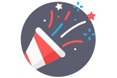 Offline/ birthday place