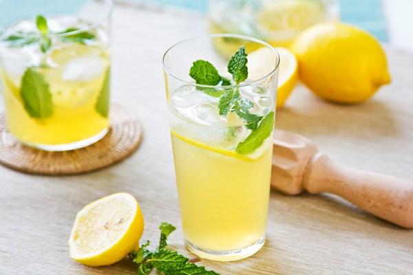 Lemon Fizz
